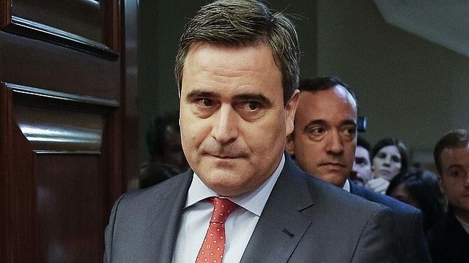 Miguel Cardenal pide explicaciones a Villar
