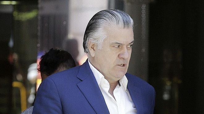 La Audiencia rechaza desbloquear una cuenta a Bárcenas para pagar a Hacienda