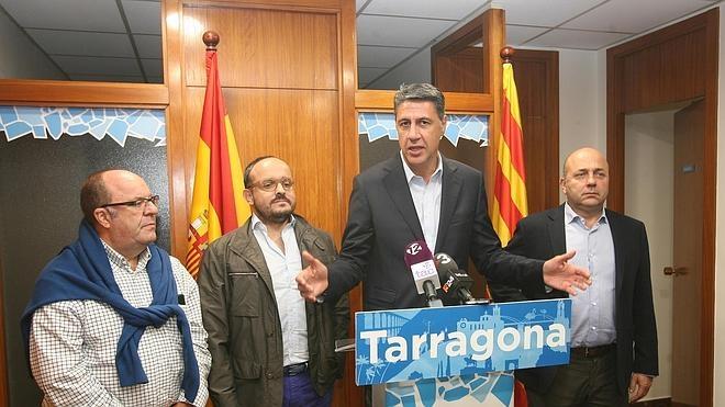 El PP recurrirá ante el Constitucional para anular el pleno de «desconexión» catalán