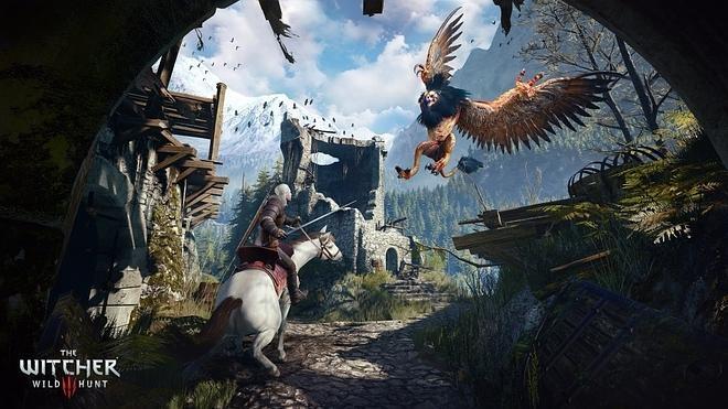 'The Witcher 3' y 'Bloodborne', entre los más nominados al Fun & Serious Game Festival