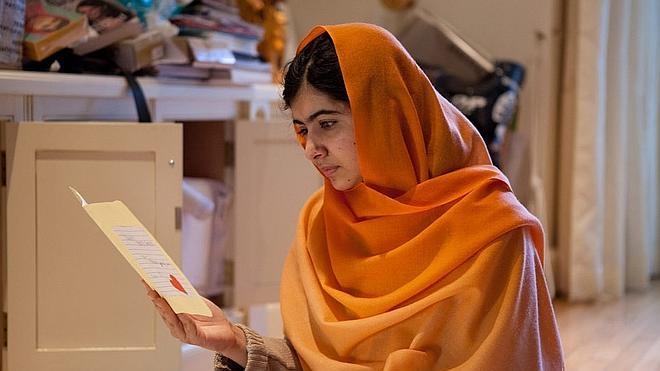 'Él me llamó Malala' y otros estrenos