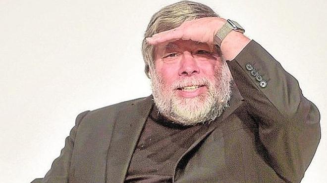 Steve Wozniak: «Apple ha hecho bien en apostar por cosas que a Jobs no le terminaban de gustar»