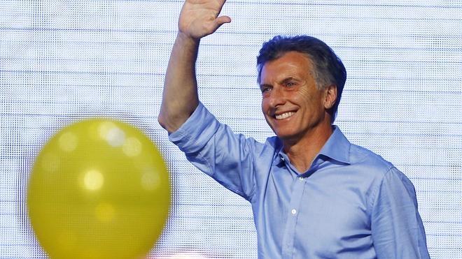 Mauricio Macri, de empresario a presidente de Argentina