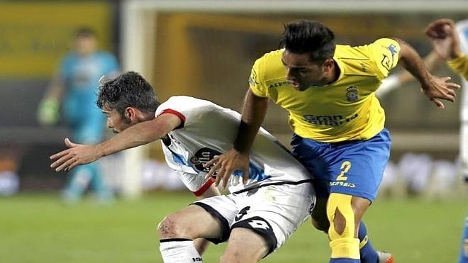 El Deportivo no encuentra rival en Las Palmas