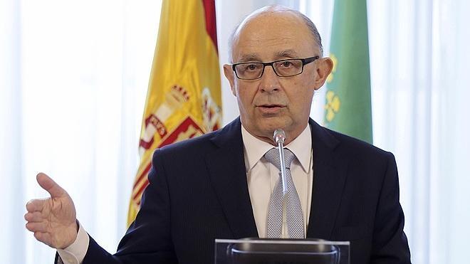 El Estado acepta pagar a Cataluña los 3.034 millones del fondo de liquidez