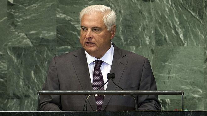 El Supremo de Panamá ordena la detención preventiva del expresidente Martinelli