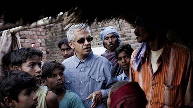 El climatólogo indio Ramanathan, Premio Fundación BBVA Fronteras del Conocimiento