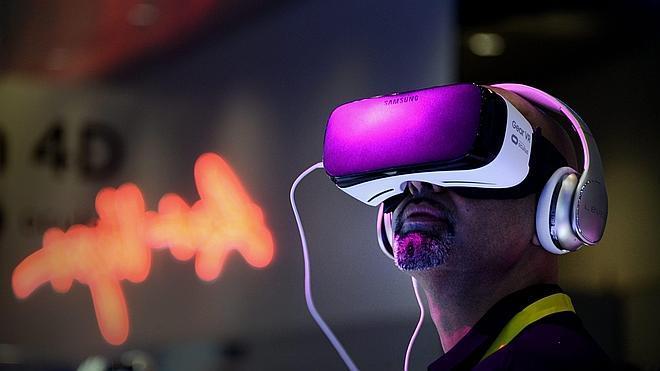 La tecnología lucha contra la monotonía