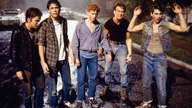 'Brat Pack', la revolución del cine adolescente