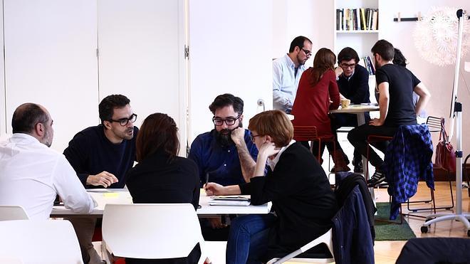 Vocento participa en el primer laboratorio de periodismo inmersivo en España