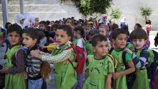 Unicef pide ayuda para atender a 43 millones de niños en 63 países