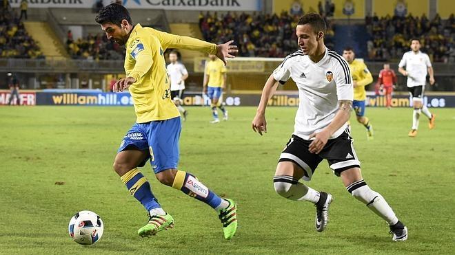 El Valencia cree vivir un 'déjà-vu' en la Copa