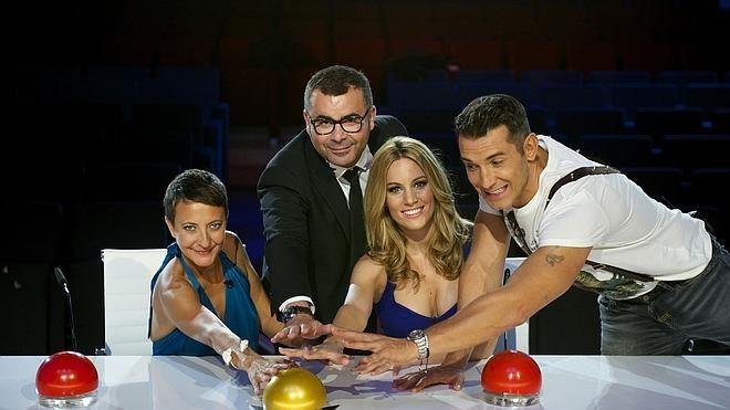 'Got Talent' se estrena líder la noche de los sábados
