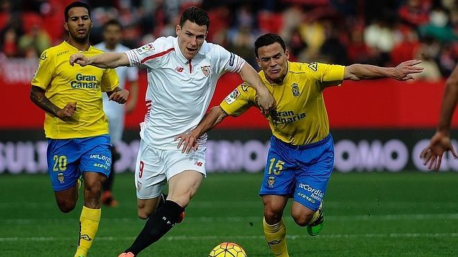El Sevilla continúa de fiesta en fiesta