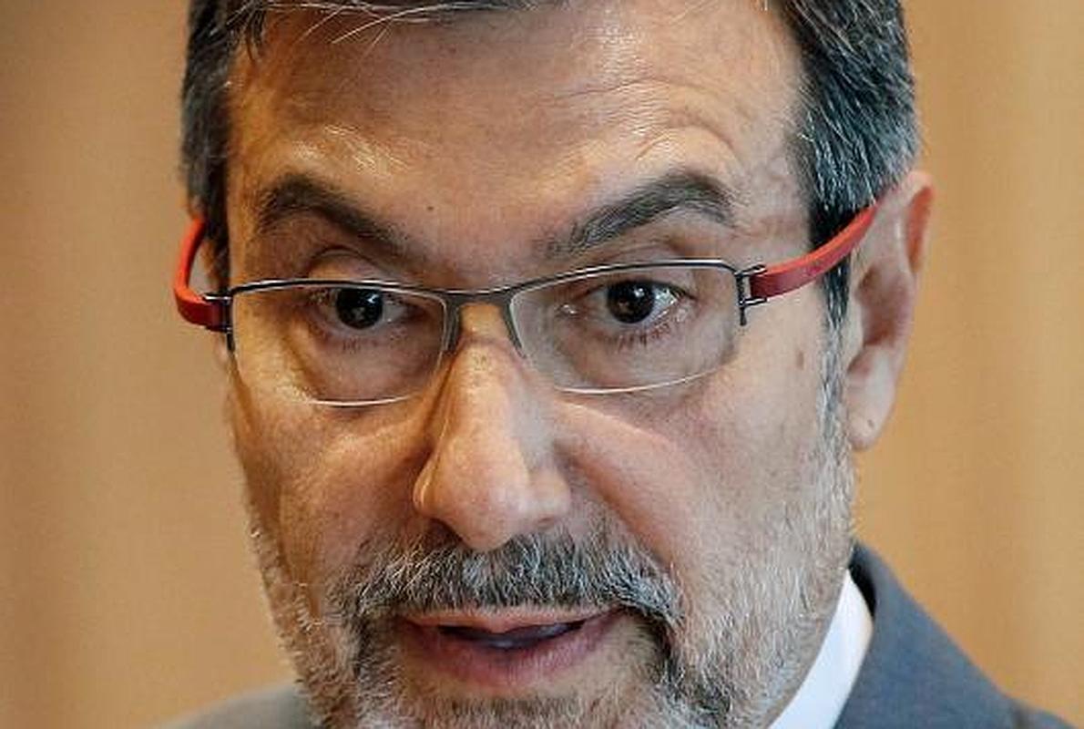 Muere el exministro del Interior socialista Antonio Asunción