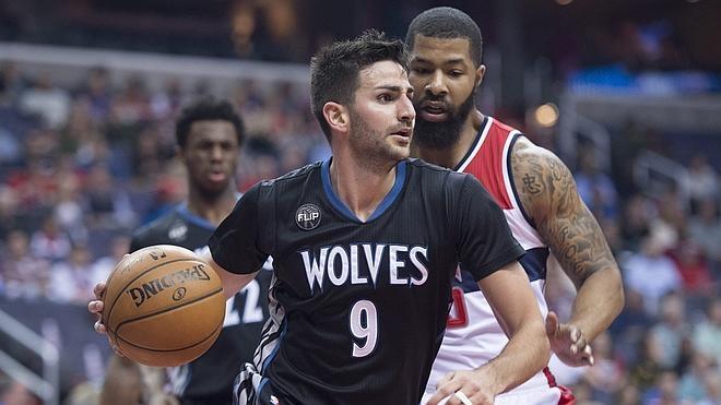 Towns y los Timberwolves complican la situación a los Wizards