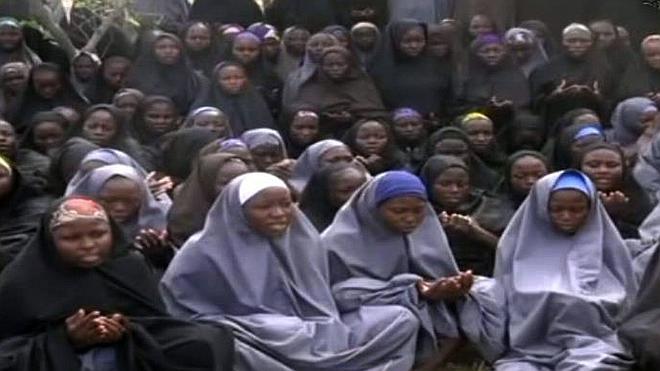 Boko Haram emplea cada vez más niños para sus ataques suicidas