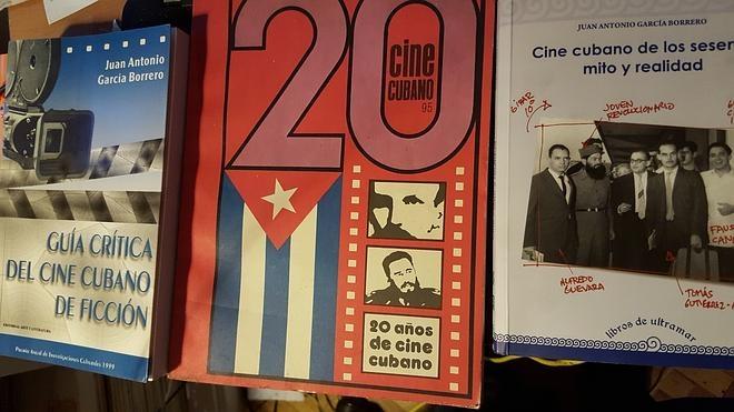 La edad de oro del cine cubano