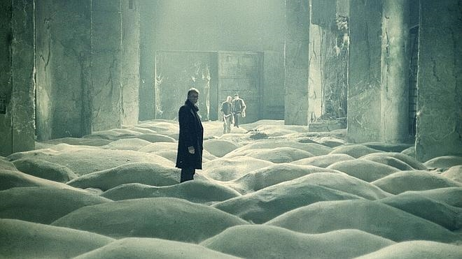 'Sacrificio', la despedida de Tarkovsky