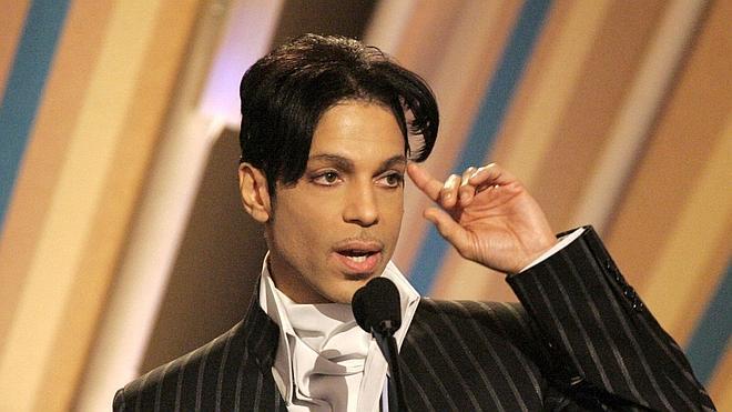 Diez fechas clave en la vida de Prince