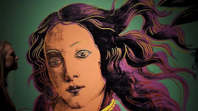 El Renacimiento de Botticelli