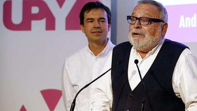Fernando Savater será el portavoz de la campaña de UPyD