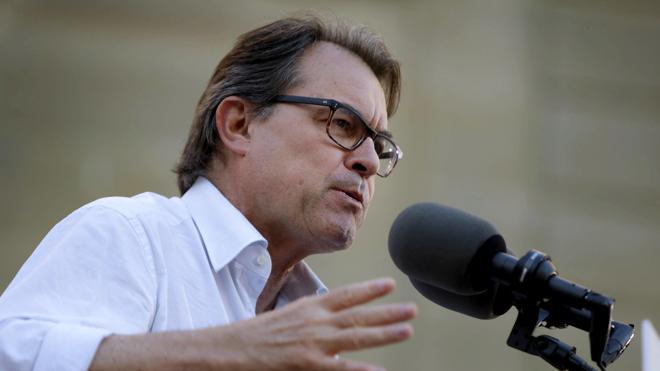 Mas, Ortega y Rigau critican su juicio y defienden la legalidad del 9-N