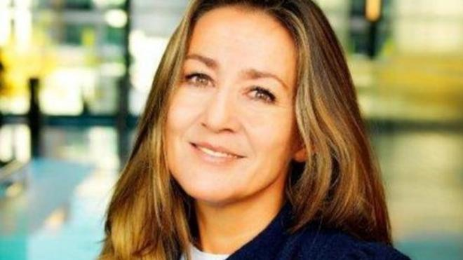 Fallece Elena Sánchez, directora de Prisa