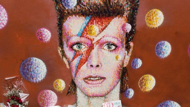 La colección de arte privada de David Bowie sale a subasta por primera vez