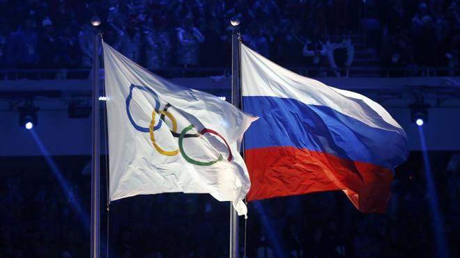 Rusia anunciará equipo olímpico pese a amenazas de exclusión de Río
