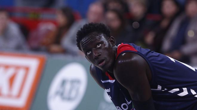 Ilimane Diop no estará Río 2016