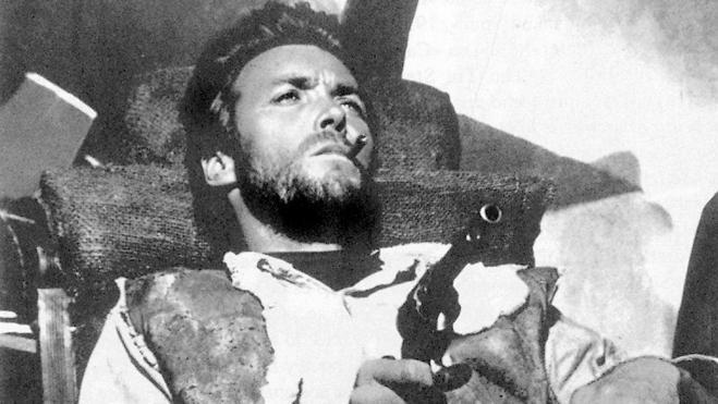 Clint Eastwood le alegra la noche a La2