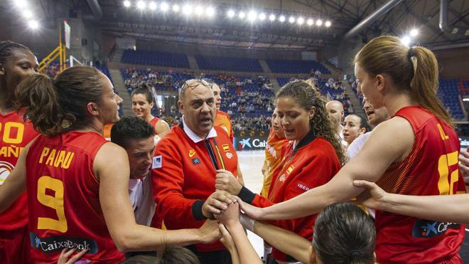 Mondelo: «El primer partido ante Serbia es casi una final»