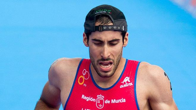 Jorge García espera que los de Río sean unos «grandes» JJOO