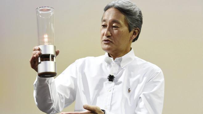 Xperia XZ y X Compact: a Sony le sobra gasolina