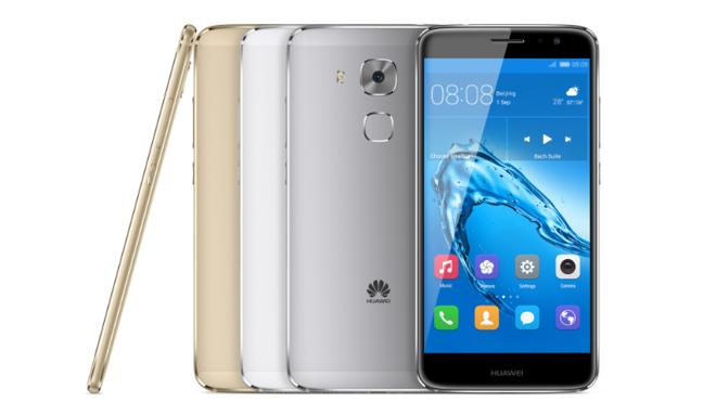 Huawei eleva su gama media con sus teléfonos Nova
