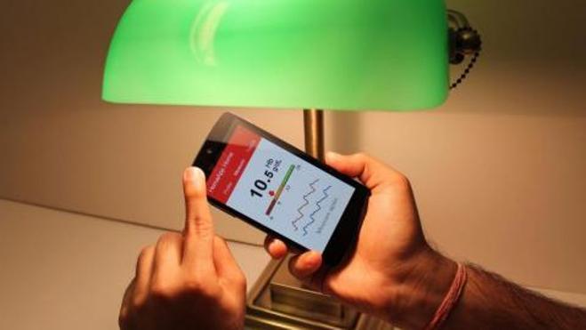 HemaApp, la app que detecta la anemia