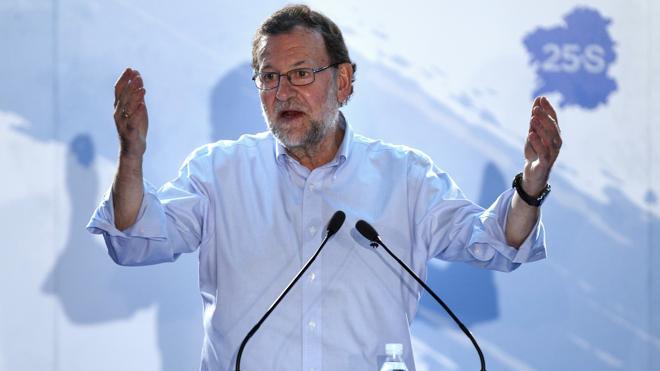 Rajoy, sobre unas terceras elecciones: «El PP ganará con muchos más votos»
