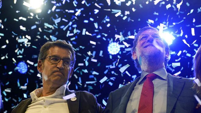 El delfín de Rajoy se convierte en barón de barones