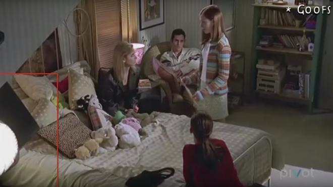 A 'Buffy' le hincan el diente