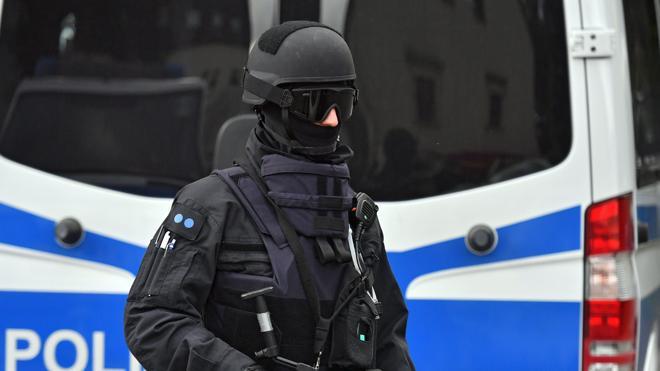 Efectivos antiterroristas detienen a otro sospechoso en Alemania