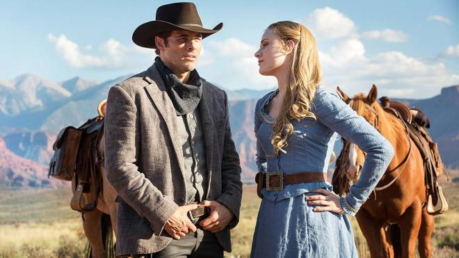 'Westworld', la esperanza de HBO
