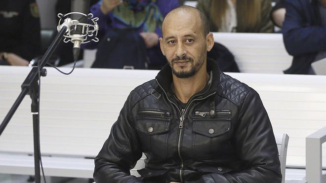 Un presunto yihadista de El Príncipe, ante el juez: «No estoy aquí por el Daesh sino por José Coronado»