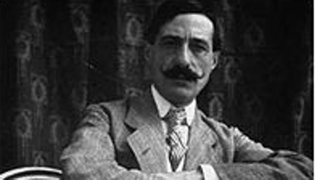 Segundo de Chomón, el primer gran mago del cine español