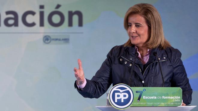 El Pacto de Toledo cita a Báñez y a los agentes sociales para la próxima semana