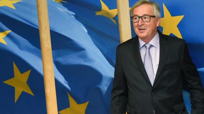 Juncker no cree que Trump cumpla todas las promesas de su «asquerosa» campaña