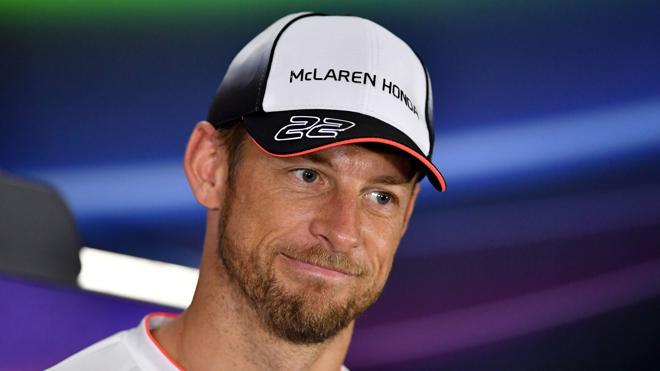 Jenson Button anuncia su retirada