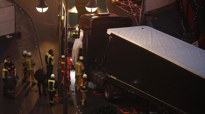 Frente a ataques con camiones no hay medidas infalibles, según los expertos