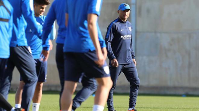 Marcelo Romero será el nuevo entrenador del Málaga