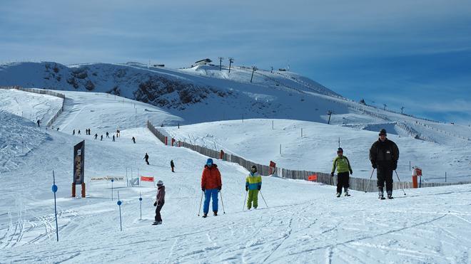 Alp2 500, la envidia de los Pirineos